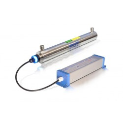 Lampa UV TMA  Sterylizator V12