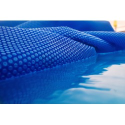 przykrycie do basenu 5x10m