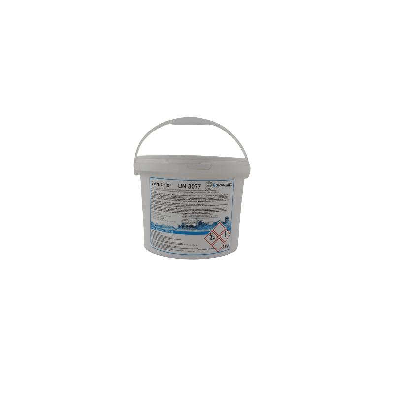 Dezynfekcja Wody - Chlor Extra