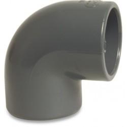 KOLANO 90° PVC-U 40mm